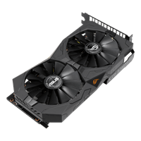 Grafička kartica PCI-E ASUS GeForce GTX 1650 ROG Strix Gaming, 4GB GDDR5