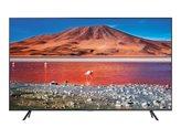 LED TV 43'' SAMSUNG UE43TU7102KXXH, Smart TV, 4K UHD, DVB-T2/C, HDMI, Wi-Fi, USB, energetska klasa A