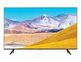 LED TV 43'' SAMSUNG UE43TU8002KXXH, Smart TV, 4K UHD, DVB-T2/C, HDMI, Wi-Fi, USB, energetska klasa A