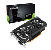 Grafička kartica PCI-E KFA2 GeForce GTX 1650 EX, 4GB GDDR6