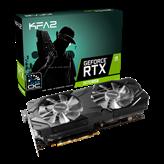 Grafička kartica PCI-E KFA2 GeForce RTX 2070 SUPER EX, 8GB GDDR6