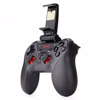 Gamepad REDRAGON Ceres G812, PC/PS4/IOS/Android, bežični, crni