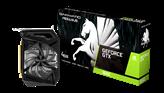 Grafička kartica PCI-E GAINWARD GeForce GTX 1650 Pegasus D6, 4GB GDDR5