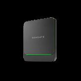SSD vanjski 500 GB SEAGATE External BarraCuda Fast, STJM500400, 540 MB/s, USB 3.1 Type-C, crni