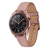 Pametni sat SAMSUNG Galaxy Watch 3 41mm, M-R850NZDAEUF, brončani + bežični power bank SAMSUNG EB-U3300XJEGEU