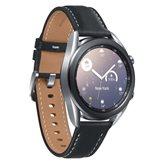 Pametni sat SAMSUNG Galaxy Watch 3 41mm, SM-R850NZSAEUF, srebrni + bežični power bank SAMSUNG EB-U3300XJEGEU