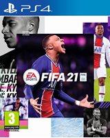Igra za SONY PlayStation 4, FIFA 21 - Preorder