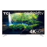 LED TV 50'' TCL 50P715, Android TV, 4K UHD, DVB-T2/C/S2, HDMI, Wi-Fi, USB, bluetooth, energetska klasa A+