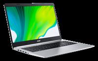 "Prijenosno računalo ACER Aspire 5 NX.HW8EX.003 / Ryzen 5 4500U, 20GB, 512GB SSD, Radeon RX Vega 6, 15.6"" LED FHD, FreeDOS, srebrno"