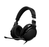 Slušalice ROCCAT Noz, mikrofon, crne
