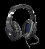 Slušalice TRUST GXT 488 Forze PS4, Gaming, crne