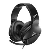 Slušalice TURTLE BEACH Atlas One, mikrofon, PC/Xbox/PS4, crne