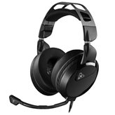 Slušalice TURTLE BEACH Elite Atlas, mikrofon, PC/PS4/Xbox/Switch, crne