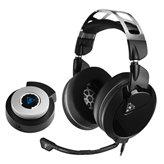 Slušalice TURTLE BEACH Elite Pro 2 + SuperAmp for PS4 , mikrofon, PC/PS4, crne