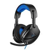 Slušalice TURTLE BEACH Stealth 300, mikrofon, PS4, crno-plave