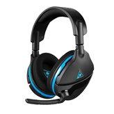 Slušalice TURTLE BEACH Stealth 600, bežične, mikrofon, PS4, crno-plave