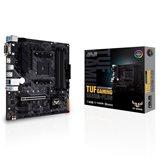 Matična ploča ASUS TUF Gaming A520M-PLUS, AMD A520, DDR4, mATX, s. AM4