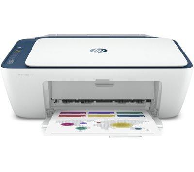 Multifunkcijski uređaj HP DeskJet 2721, 7FR54B, printer/scanner/copy, 4800dpi, USB, WiFi