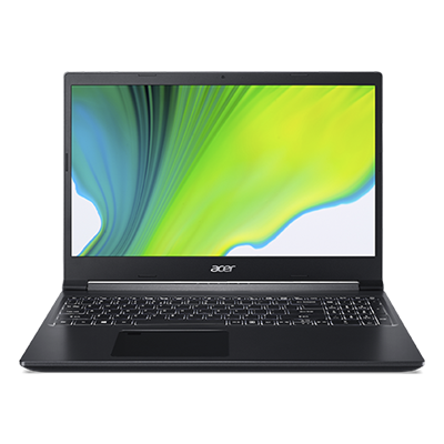 "Prijenosno računalo ACER Aspire 7 NH.Q8LEX.00F / Ryzen 5 3550H, 8GB, 512GB SSD, GeForce GTX 1650 4GB, 15.6"" IPS FHD, Windows 10, crno"