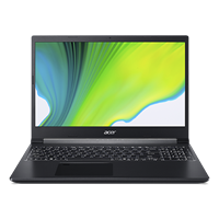 "Prijenosno računalo ACER Aspire 7 NH.Q8LEX.00H / Ryzen 5 3550H, 16GB, 512GB SSD, GeForce GTX 1650 4GB, 15.6"" IPS FHD, FreeDOS, crno"