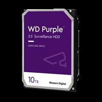 "Tvrdi disk 10000 GB WESTERN DIGITAL Purple, WD102PURZ, SATA3, 256MB cache, 7200okr./min, 3.5"", za desktop"