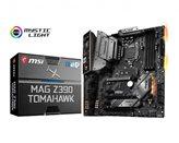 Matična ploča MSI AG Z390 Tomahawk, Intel Z390, DDR4, ATX, s. 1151 – za 8/9Gen procesora