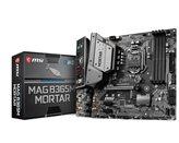 Matična ploča MSI B365M Mortar, Intel B365, DDR4, mATX, s. 1151 – za 8/9Gen procesore
