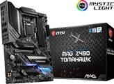 Matična ploča MSI Z490 Tomahawk, Intel Z490, DDR4, ATX, s. 1200