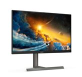 "Monitor 27"" PHILIPS 278M1R, IPS, 4K UHD, 4ms, 350cd/m2, 1000:1, crni"