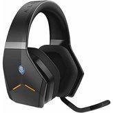 Slušalice ALIENWARE AW988, 7.1, RGB, bežične, mikrofon, crne