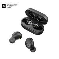 Slušalice TRONSMART Onyx Neo Free True Wireless Earbuds, in-ear, bežične, bluetooth, crne