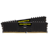 Memorija PC-24000, 16 GB, CORSAIR C9CMK16GX4M2D3000C16 Vengeance LPX, DDR4 3000MHz, 2x8GB kit