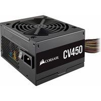 Napajanje 450W, CORSAIR CV Series CV450, CP-9020209-EU, ATX v2.31, 1205mm vent., 80+ Bronze