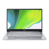 "Prijenosno računalo ACER Swift 3 NX.HSEEX.00C / Ryzen 7 4700U, 16GB, 512GB SSD, Radeon Graphics, 14"" IPS FHD, Windows 10, srebrno"