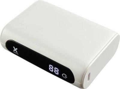 Mobilni USB punjač XTORM GO, 10.000 mAh, bijeli