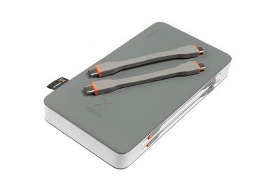 Mobilni USB punjač XTORM Rover, 20.000 mAh, sivi