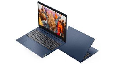 "Prijenosno računalo LENOVO IdeaPad 3 81W4006ASC / Ryzen 5 4500U, 8GB, 512GB SSD, Radeon Graphics, 15.6"" LED HD, Windows 10, plavo"