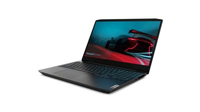 "Prijenosno računalo LENOVO IdeaPad Gaming 3 81Y400GPSC / Core i5 10300H, 8GB, 512GB SSD, Geforce GTX 1650 4GB, 15.6"" IPS FHD, FreeDOS, plavo"