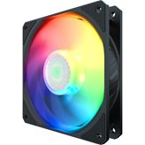 Ventilator COOLERMASTER SickleFlow 120 ARGB, PWM, ARGB LED, MFX-B2DN-18NPA-R1