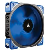 Ventilator CORSAIR ML120 PRO LED Blue, 120mm, 400-2400 okr/min