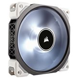 Ventilator CORSAIR ML120 PRO LED White, 120mm, 400-2400 okr/min