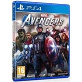 Igra za SONY PlayStation 4, Marvel's Avengers Standard Edition