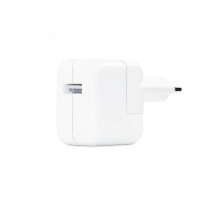 Punjač APPLE, strujni 12W USB Power Adapter, mgn03zm/a (bez USB kabela)