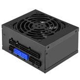 Napajanje 500W, SILVERSTONE Strider SFX SX500-G, ATX v2.4, 92mm vent., 80+ Gold