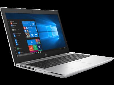 "Prijenosno računalo HP Probook 650 G5 7KP23EA / Core i5 8265U, 8GB+8GB, 1000GB + 256GB SSD, HD Graphics, 15.6"" IPS FHD, Windows 10 Pro, srebrno"