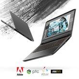 """Prijenosno računalo ACER ConceptD 5 Pro NX.C4XEX.007 / Core i7 9750H, 16GB, 512GB SSD, Quadro T1000, 15.6"""" LED UHD Touch, Windows 10 Pro, crni"""