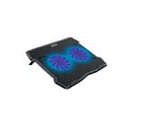 Hlađenje za notebook MAXLINE DCX-A11, do 15.6'', crno