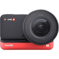 Sportska digitalna kamera Insta360 ONE R 1-inch Edition, 5,3K, crna