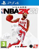 Igra za SONY PlayStation 4, NBA 2K21 Standard Edition