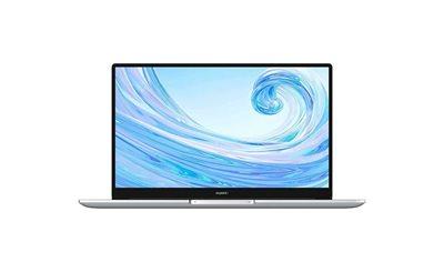 "Prijenosno računalo HUAWEI MateBook D15 /  Ryzen 5 3500U, 8GB, 256GB SSD, Radeon Vega 8, 15.6"" IPS FHD, Windows 10, srebrno"